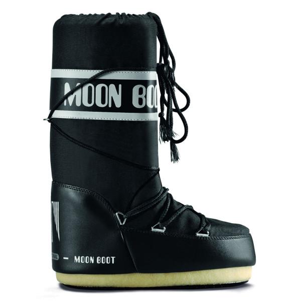 Dámské sněhule MoonBoot Nylon