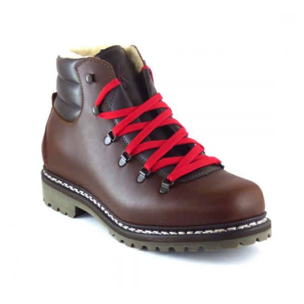 Pánské kotníkové boty VentesimaStrada Mens TDM