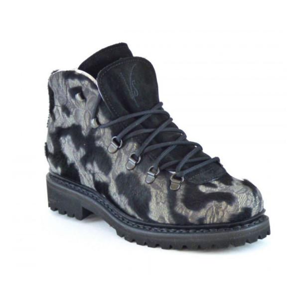 Dámské kotníkové boty VentesimaStrada Frost Acid