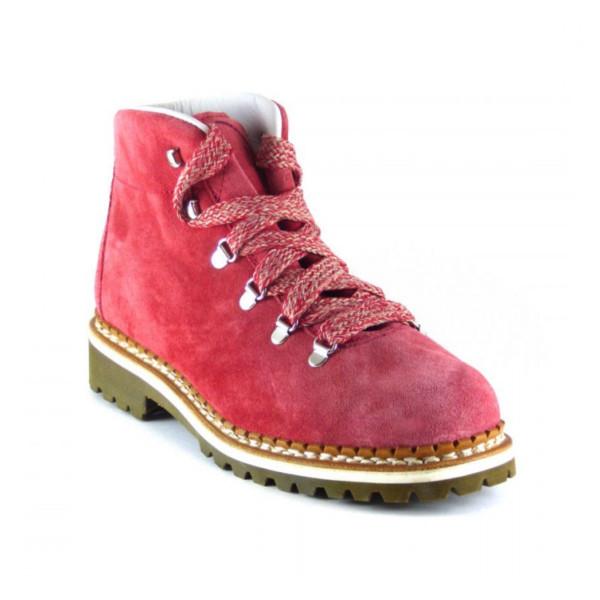 Dámské kotníkové boty VentesimaStrada Escoma