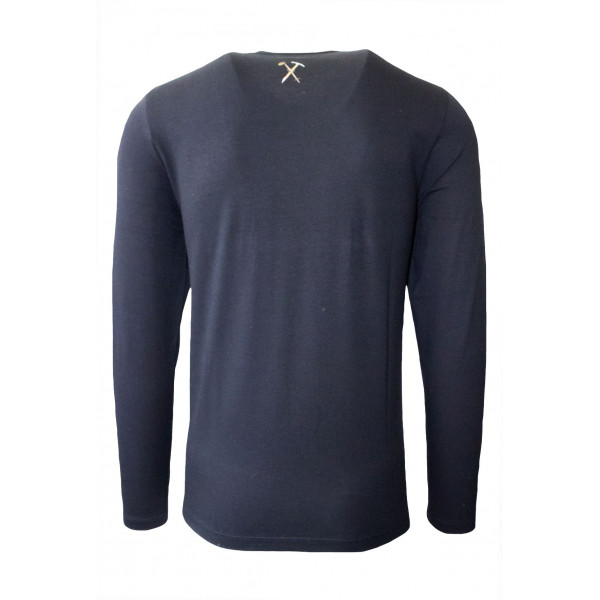 Pánské tričko Almgwand H.Sh. Rossalm