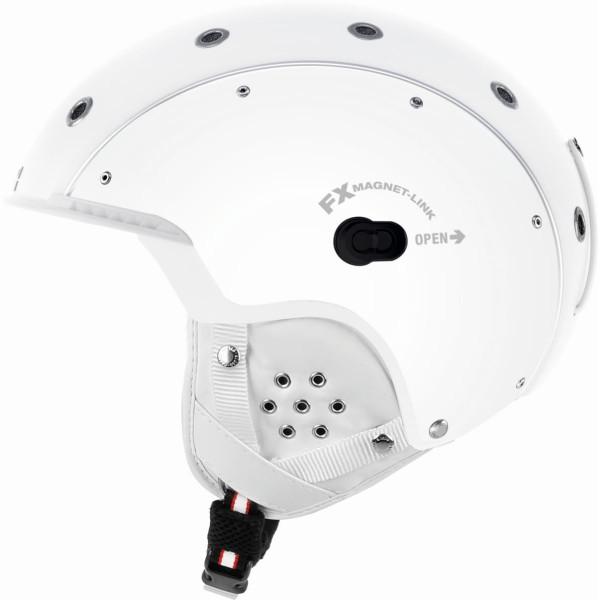 Helma bez štítu Casco SP-3 Airwolf