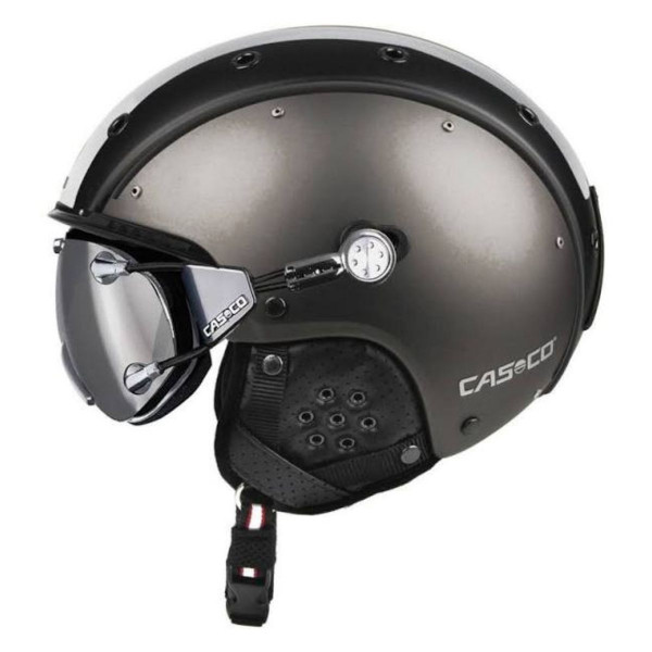 Helma bez štítu Casco SP-3 Comp.