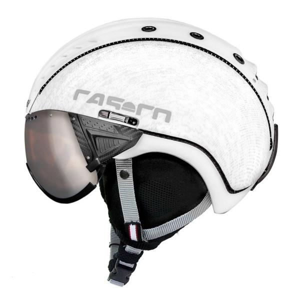 Helma se štítem Casco SP-2 Visor