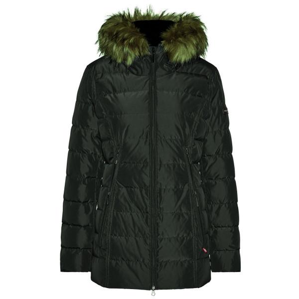 Dámský kabát Frieda&Freddies Down Jacket 7747g