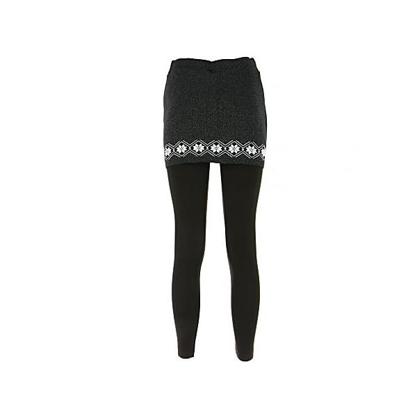 Dámské kalhoty Newland Lady Skirted Leggings