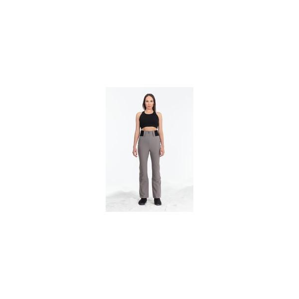 Dámské lyžařské kalhoty PoivreBlanc W19 1121 WO Softshell Pants
