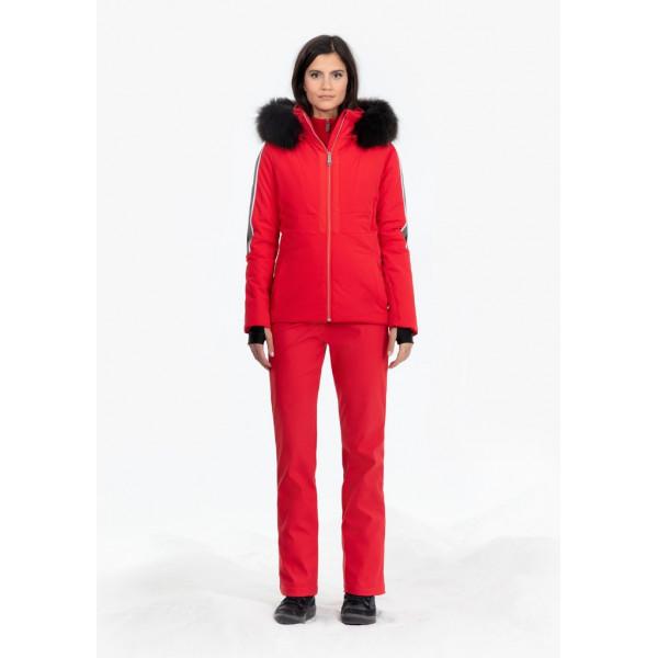 Dámské lyžařské kalhoty PoivreBlanc W19 1120 WO/A Softshell Pants