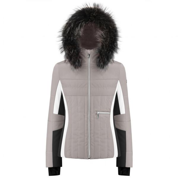 Dámská lyžařská bunda PoivreBlanc W19 1002 WO/B Ski Jacket