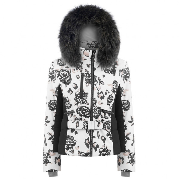 Dámská lyžařská bunda PoivreBlanc W19 0806 WO/B Stretch Ski Jacket
