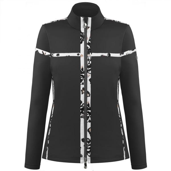 Dámská mikina PoivreBlanc W19 1702 WO Stretch Fleece Jacket