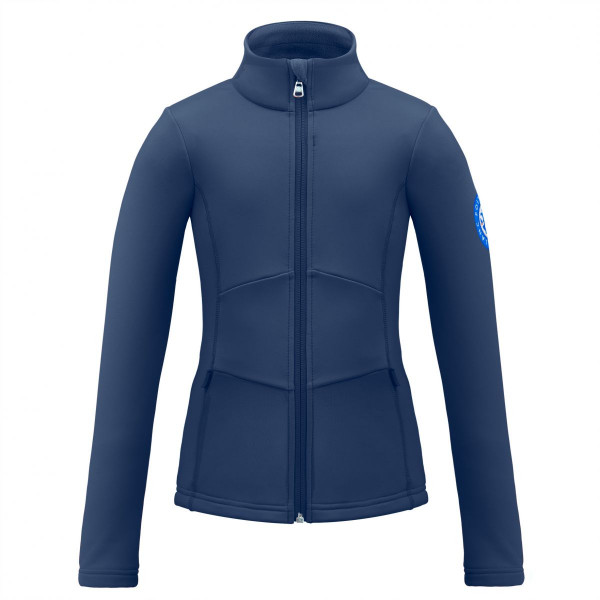 Dívčí mikina Poivre Blanc W19 1701 JRGL Stretch Fleece Jacket