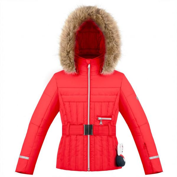 Dívčí lyžařská bunda PoivreBlanc W19 1002 JRGL/A Ski Jacket