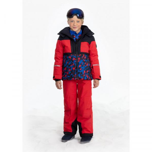Chlapecká lyžařská bunda PoivreBlanc W19 0900 JRBY Ski Jacket