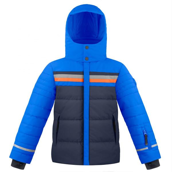 Chlapecká lyžařská bunda PoivreBlanc W19 0903 JRBY Ski Jacket