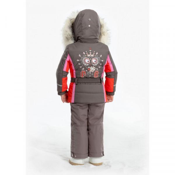 Dívčí lyžařská bunda PoivreBlanc W19 1002 BBGL/A Ski Jacket