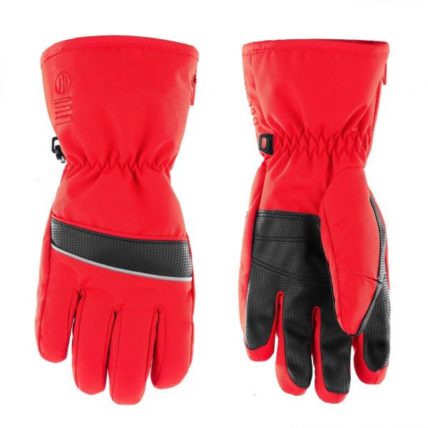 Chlapecké lyžařské rukavice PoivreBlanc W19 0970 JRBY Ski Gloves