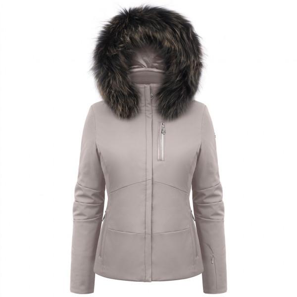 Dámská lyžařská bunda PoivreBlanc W19 0802 WO/B Stretch Ski Jacket