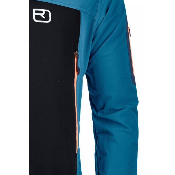 Pánská skialpová bunda Ortovox COL BECCHEI