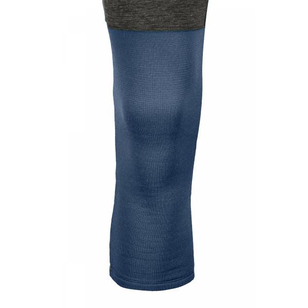 Pánské funkční kalhoty Ortovox FLEECE LIGHT SHORT