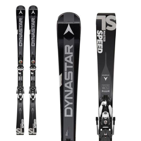 Sjezdové lyže Dynastar SPEED MASTER SL KONECT + SPX 12 GW