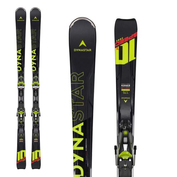 Sjezdové lyže Dynastar Speed Zone 10 TI Konect +NX 12 GW