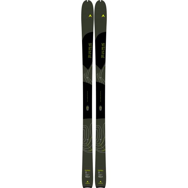 Skialpové lyže Dynastar Vertical+Look ST 10