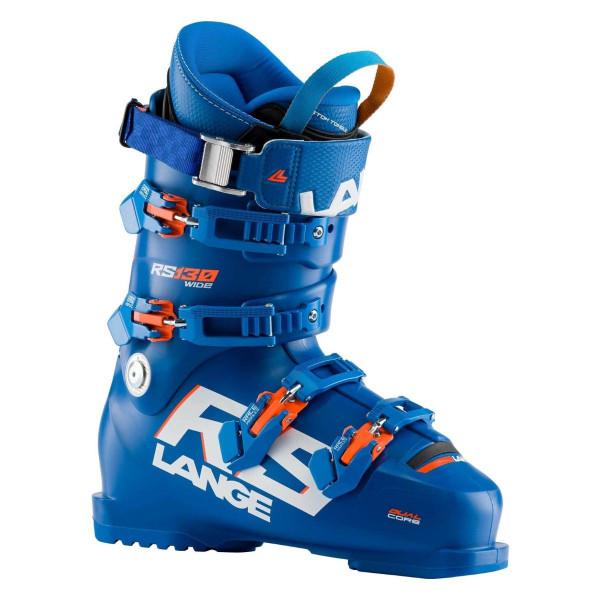 Pánské lyžařské boty Lange RS 130 Wide