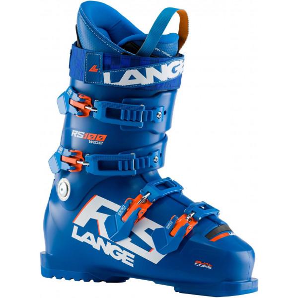 Pánské lyžařské boty Lange RS 100 Wide