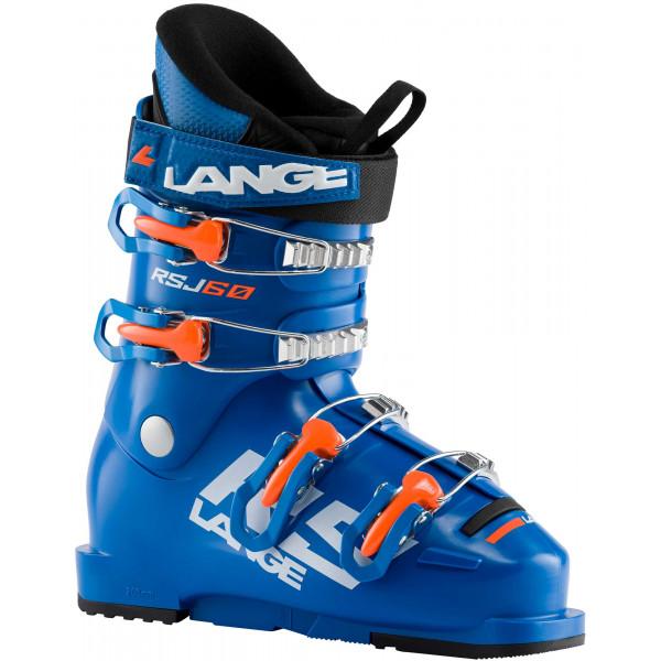 Dětské lyžařské boty Lange RSJ 60