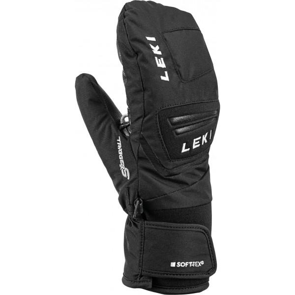 Dětské lyžařské rukavice Leki Griffin S Junior Mitt