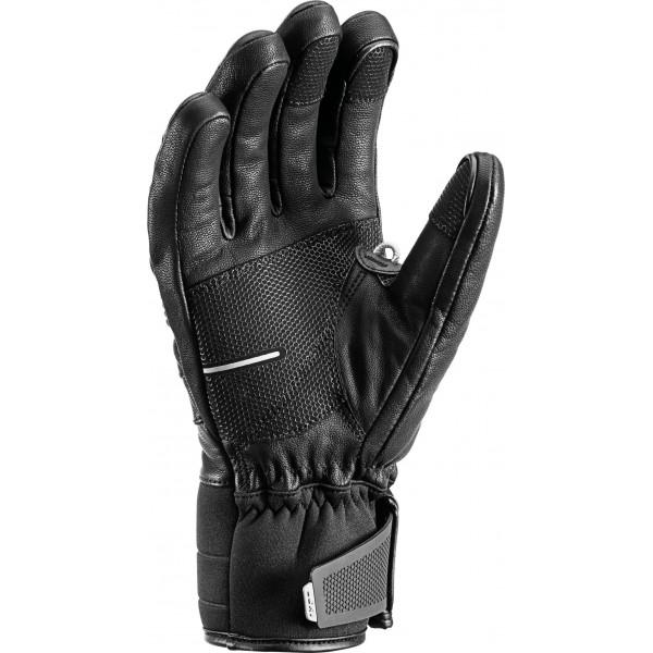 Pánské lyžařské rukavice Leki Progressive 8 S
