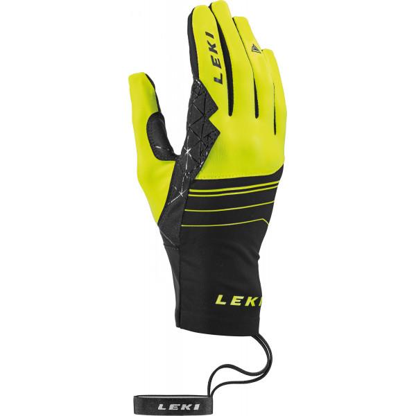 Pánské skialpové rukavice Leki Tour Mezza