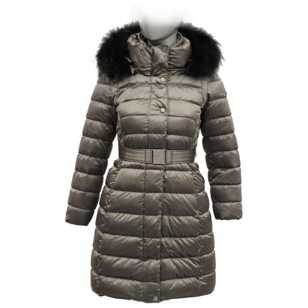 Dívčí kabát PoivreBlanc W15 1207 JRGL/B