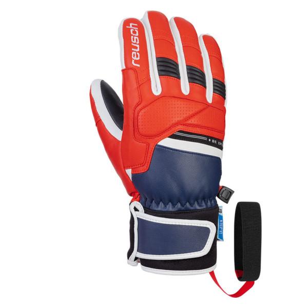 Pánské  lyžařské rukavice Reusch BE EPIC R TEX® XT
