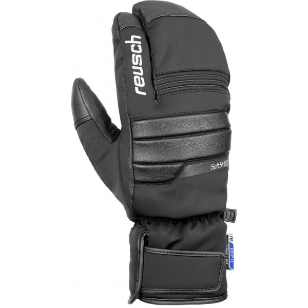 Pánské lyžařské rukavice Reusch Arise RTEX® XT Lobster