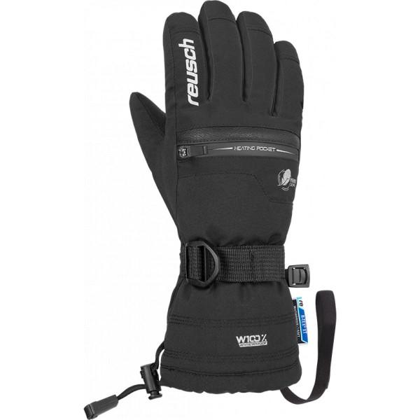 Dětské lyžařské rukavice Reusch Luis R TEX® XT Junior