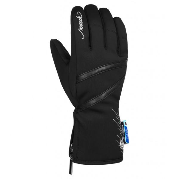 Dívčí  lyžařské rukavice Reusch LOURIE R-TEX® XT JUNIOR