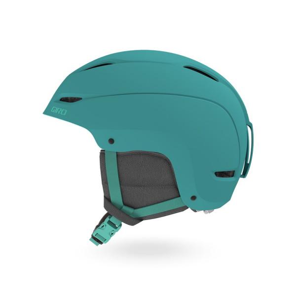 Dámská helma bez štítu Giro Ceva Mat
