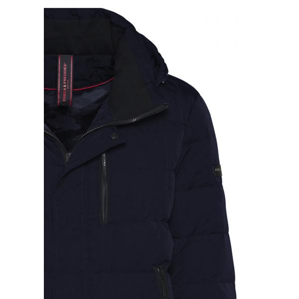 Pánský  kabát Frieda&Freddies FUNCTIONAL JACKET 8824