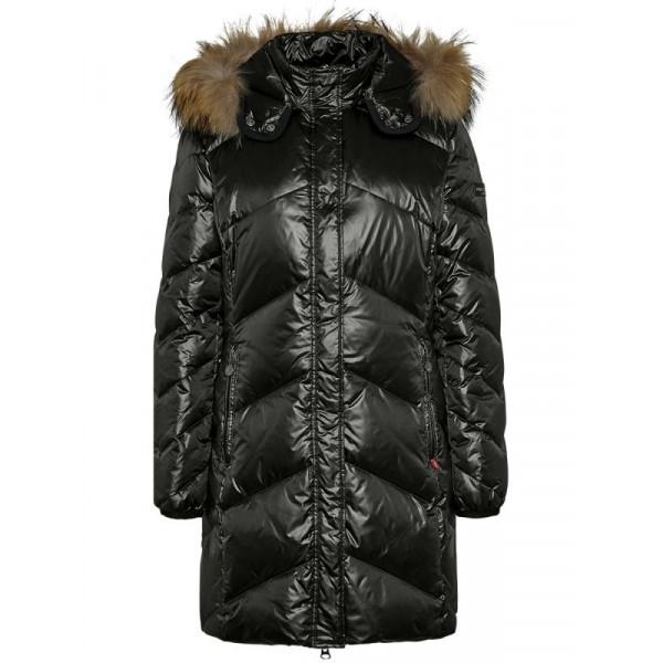Dámský kabát Frieda&Freddies Down Coat 7840c