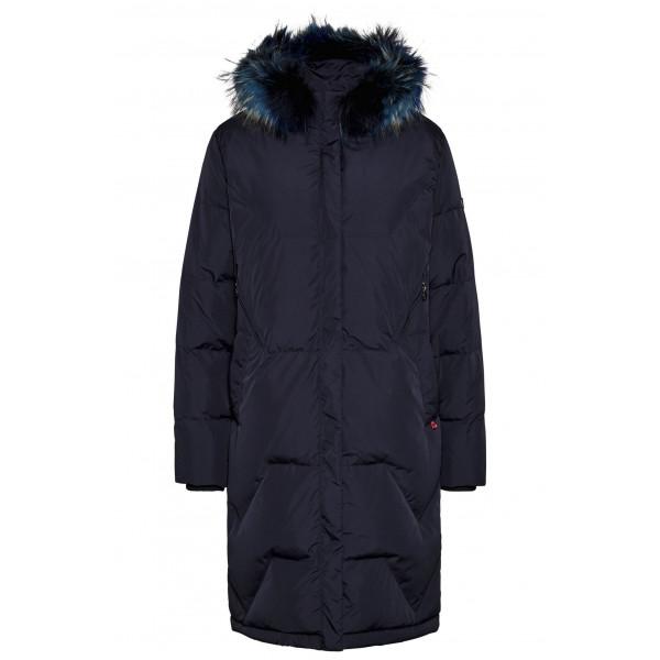 Dámský kabát Frieda&Freddies Down Coat 7848g