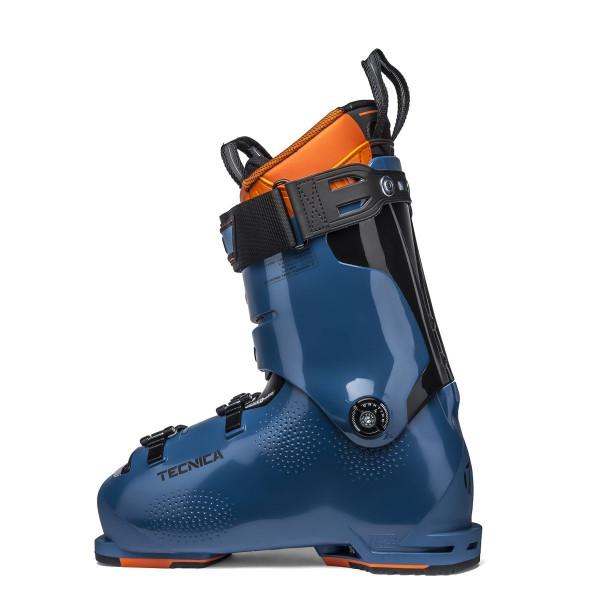 Pánské lyžařské boty Tecnica Mach1 HV 120, dark