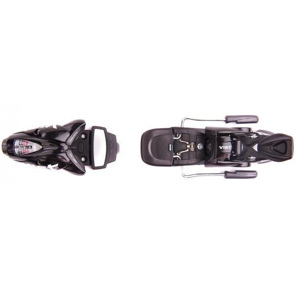 Sjezdové lyže Stöckli Laser SC + Vist WC Air Pro 14 + Vist 412