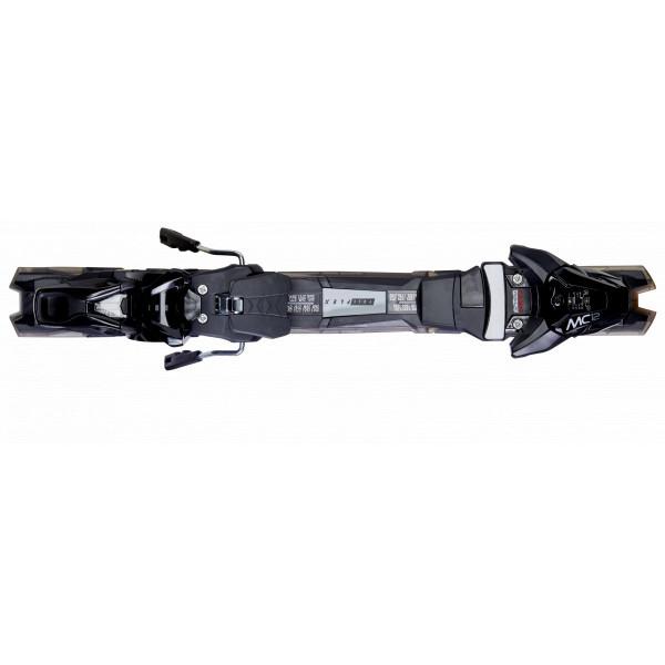 Sjezdové lyže Stöckli Laser SL + MC Freeflex + MC 12