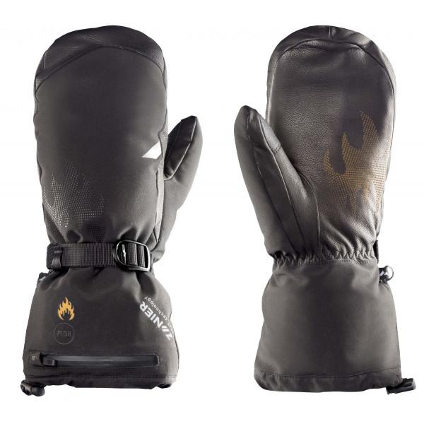 Lyžařské Rukavice Zanier HOT.STX