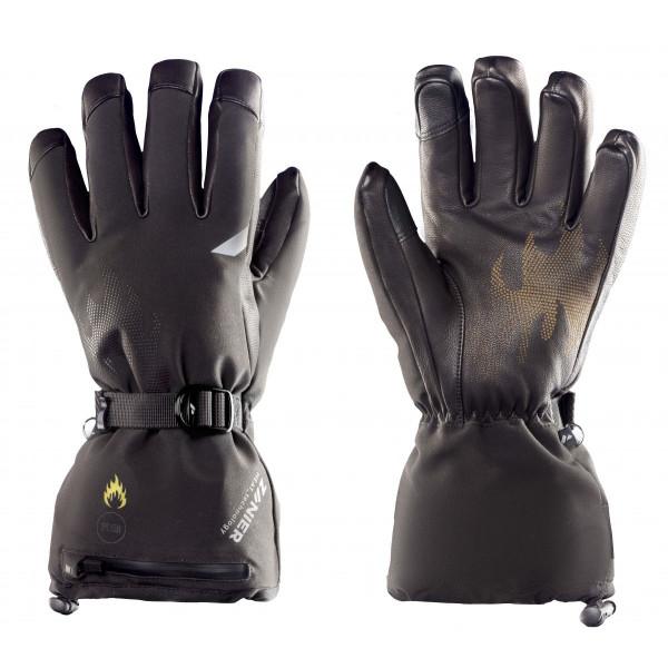 Vyhřívané rukavice Zanier HEAT.STX