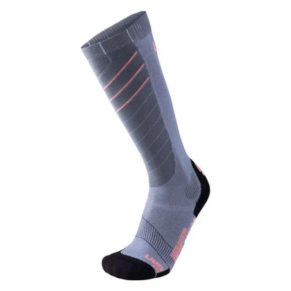 Dámské ponožky UYN SKI SUPERLEGGERA
