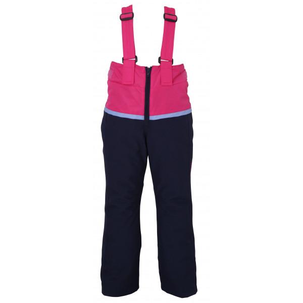 Dívčí  lyžařské kalhoty Phenix SNOWFLAKE SALOPETTE