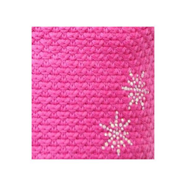 Dívčí čepice R-JET DH Růžová